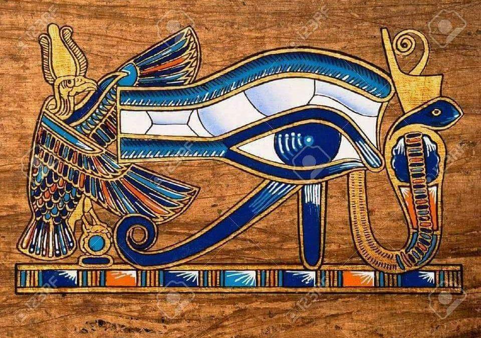 Paranormale avond Stichting Horus