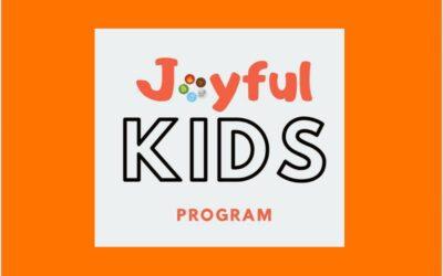 Happiness2you Joyful Kidsprogramma